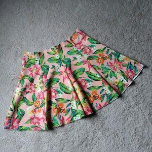 BERSHKA 🌼🌼🌼 Skirt